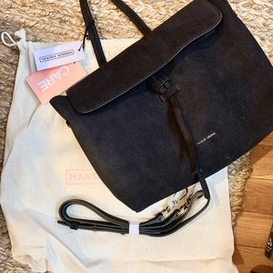ea32fee239c0 Mansur Gavriel Mini Lady Bag NWT